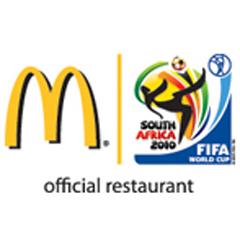 Fast Food Companies Sponsoring Sport
